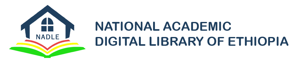 National Digital Library of Ethiopia